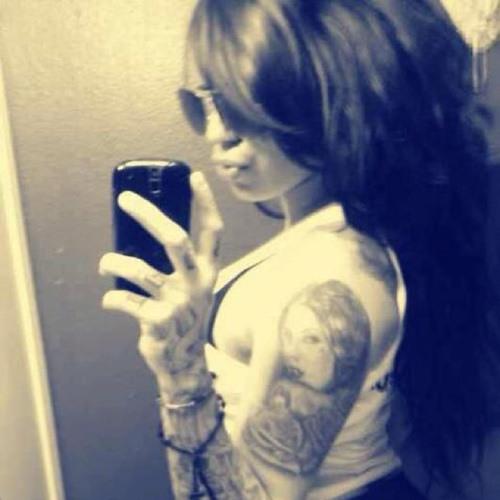Amberlynn33's avatar