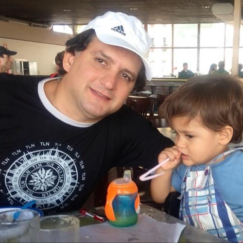 Luiz Paulo Freitas's avatar