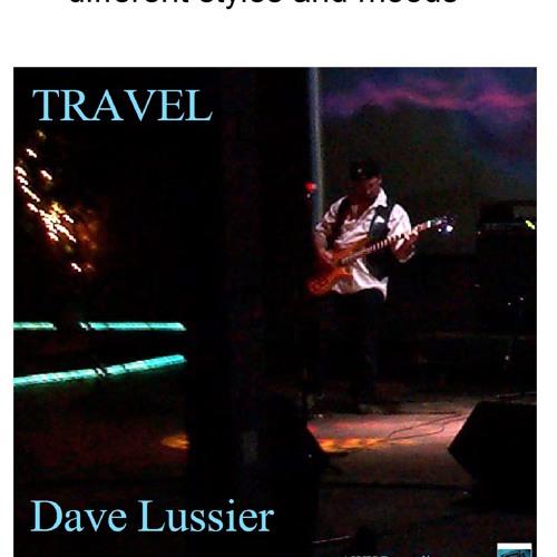 Dave Lussier's avatar