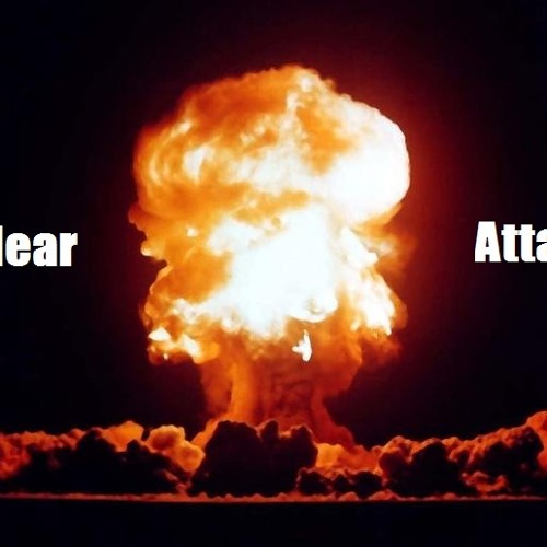 nuclear attack's avatar