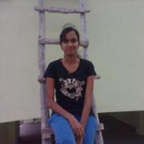 Sumirti Singaravel's avatar