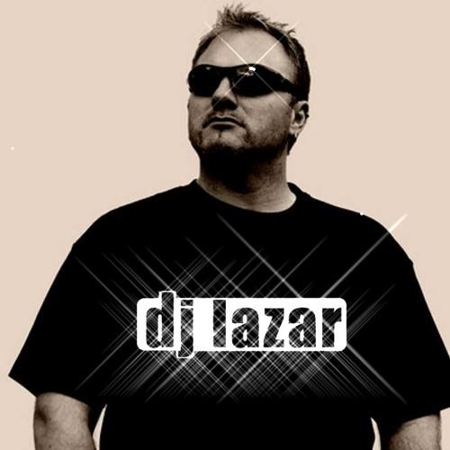 DJ LAZAR's avatar
