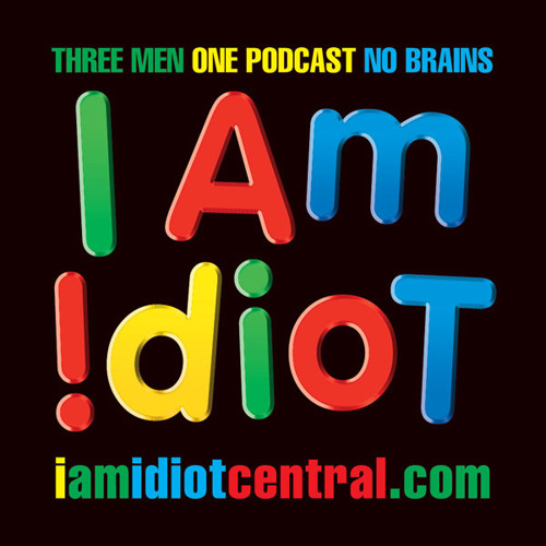 I Am Idiot's avatar