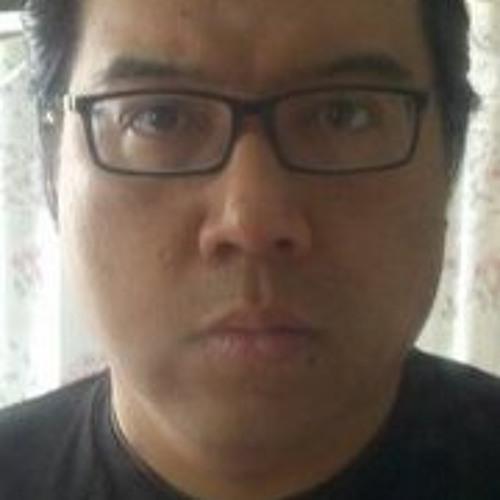 Michael Phillip Mangahas's avatar