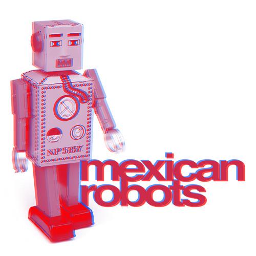 mexicanrobots's avatar