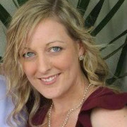Kellie Shearing's avatar