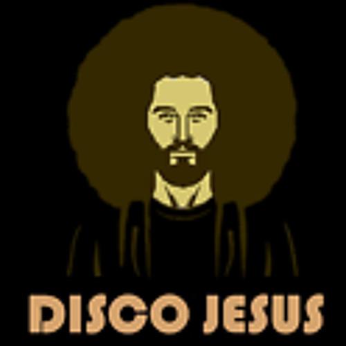 DiscoJesus's avatar
