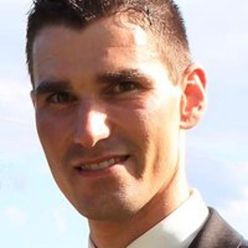 Alexander Ullrich's avatar