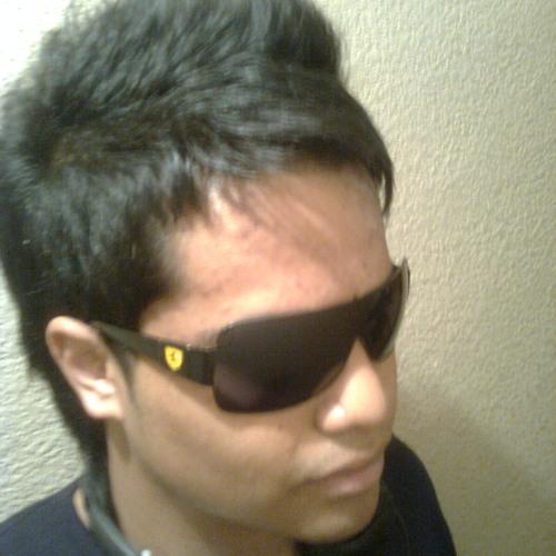 D Millan's avatar