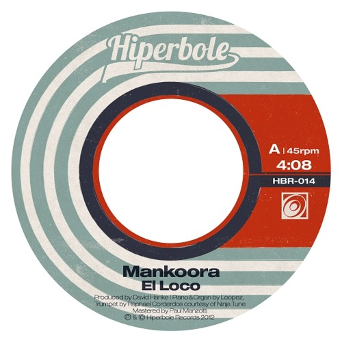 Mankoora's avatar