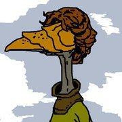 Jose Murpho's avatar