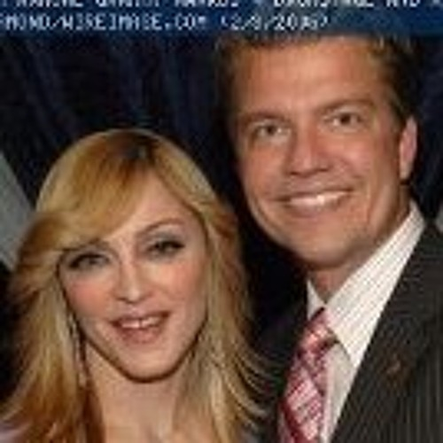 Ron Roecker Guest on Leeza Gibbons' Hollywood Confidential 2011