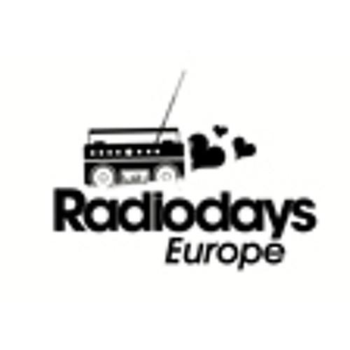 Radiotalk from Radiodays Europe 2013