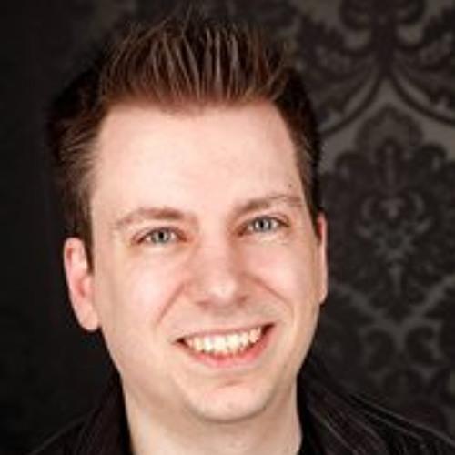 Markus Galla's avatar