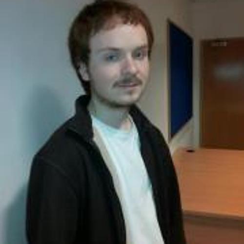 Roy Smith 6's avatar