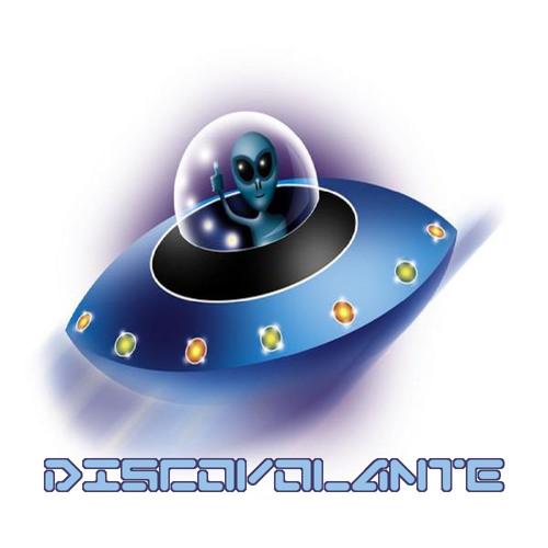 Disco Volante Recordings's avatar