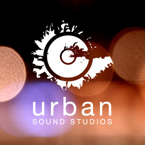 Urban Sound Studios's avatar