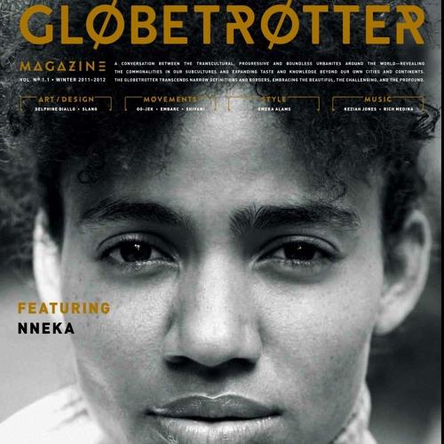 Globetrotter Magazine's avatar