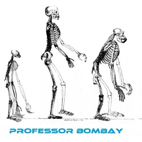 Professor Bombay's avatar