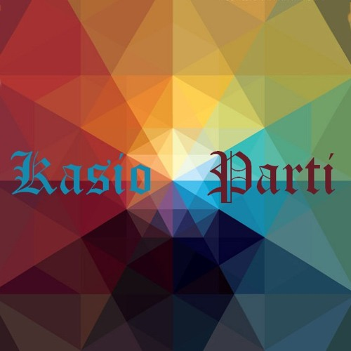 Kasio Parti's avatar