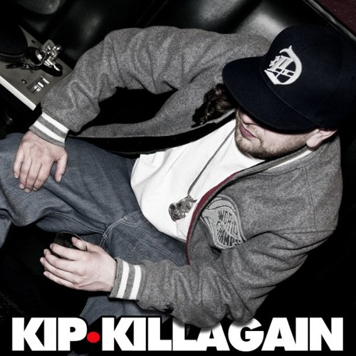 Kip Killagain's avatar