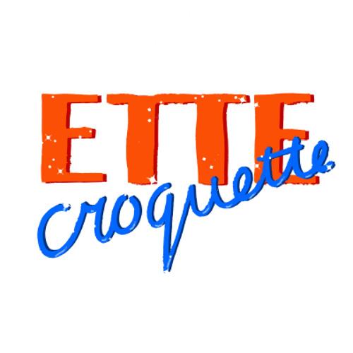 Ette Croquette's avatar