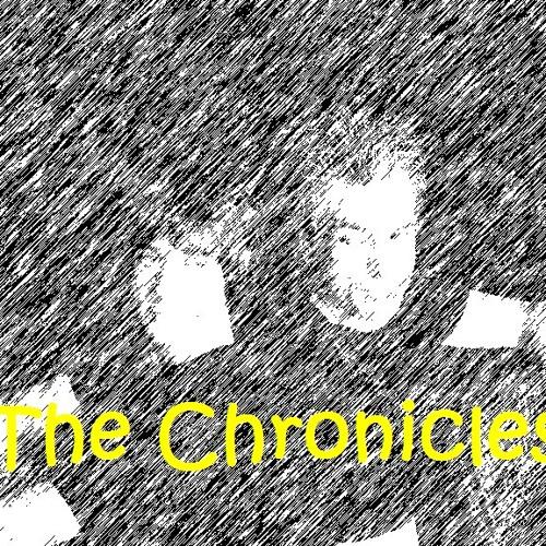 Joe Chisholm's avatar