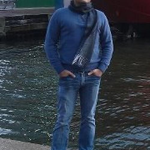 Shahram Sha's avatar