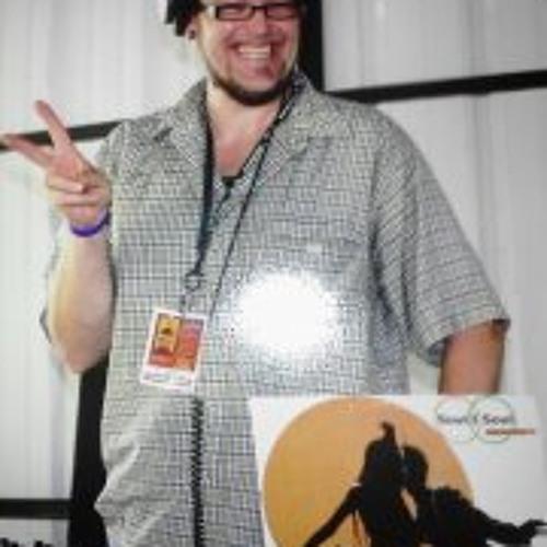 Spencer Djspenny Rouse's avatar