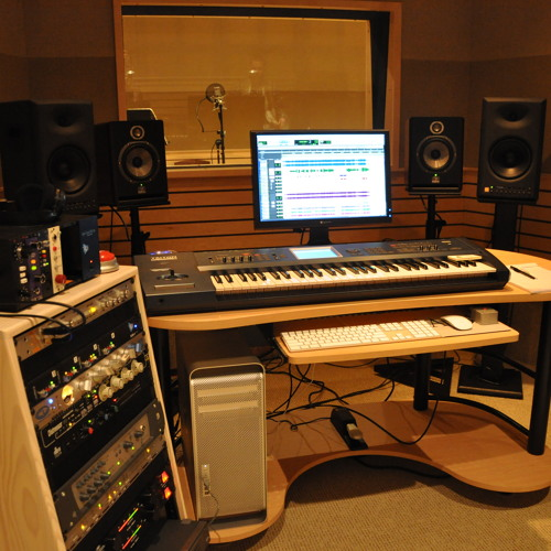 House Recording Studios's avatar