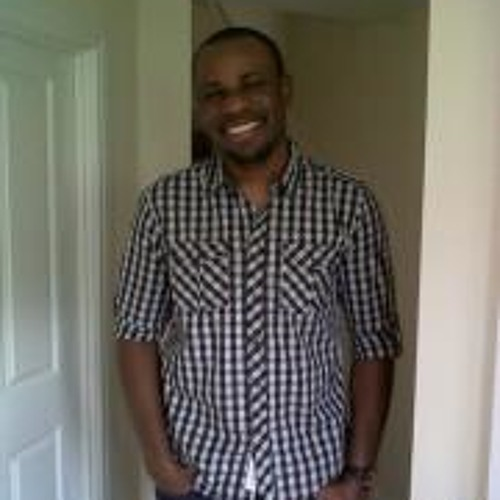 Chike Joseph Okwusogu's avatar