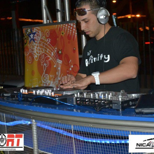 Dj Infinity OFFICIAL PAGE's avatar