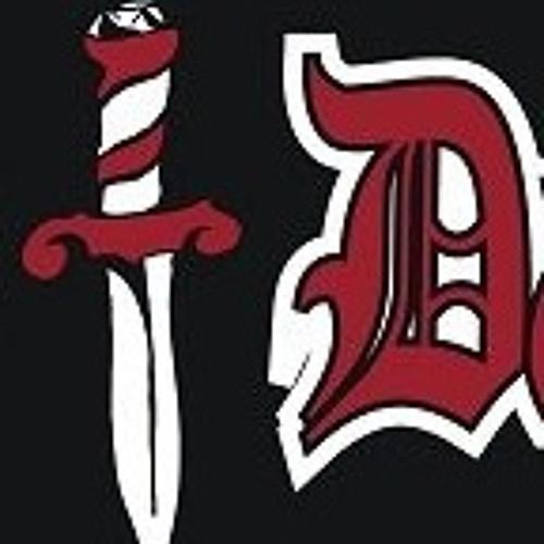 Dolly Dagger band's avatar