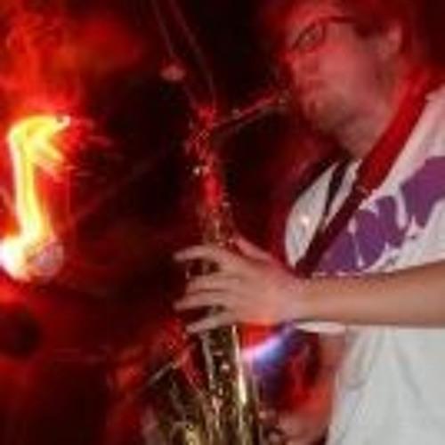 Max Saxwell's avatar