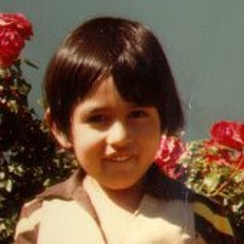 Roy Rico's avatar