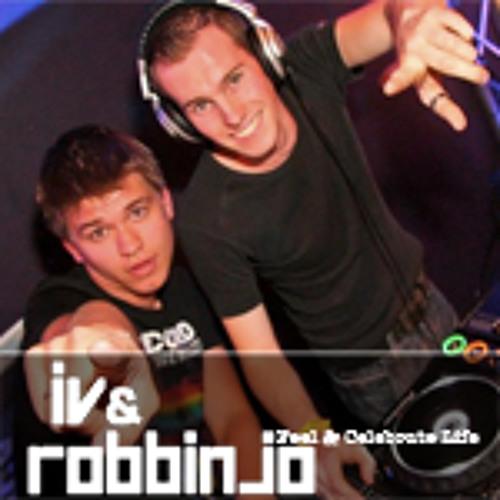 Iv&Robbinjo's avatar
