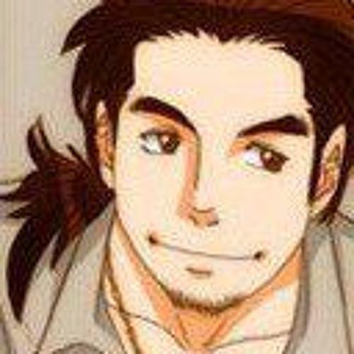 Alexander Perrott's avatar