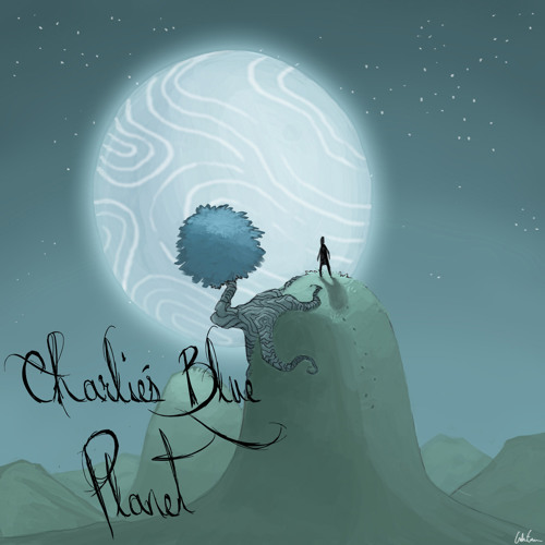 Charlie's Blue Planet's avatar