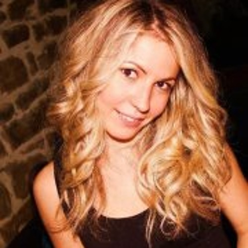 Marilena Voulgari's avatar