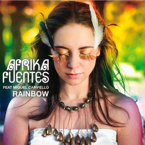 Afrika Fuentes's avatar