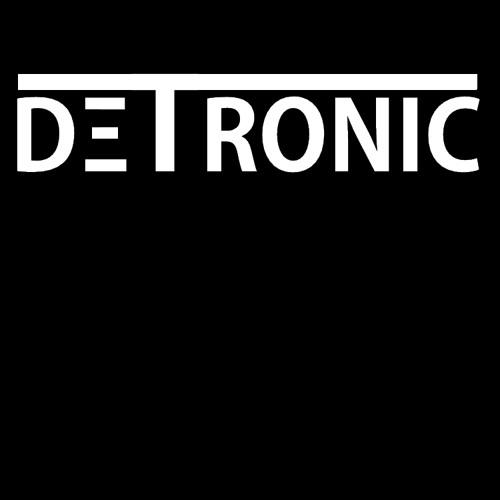DETRONIC's avatar