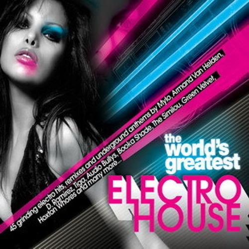 Electro House DYM's avatar