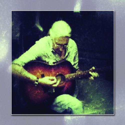 Murray McDowell's avatar