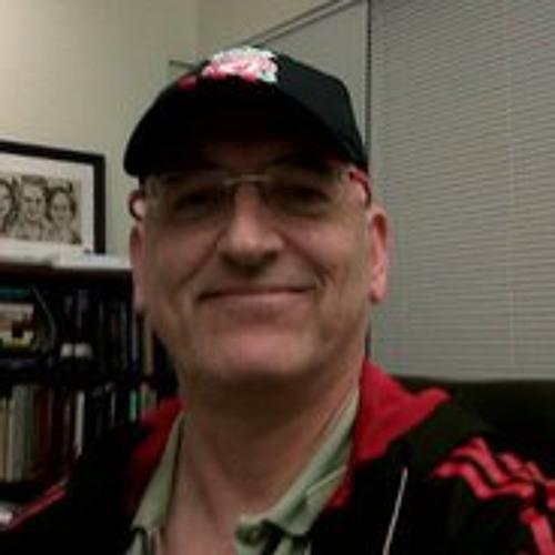 Mark Jacobson's avatar