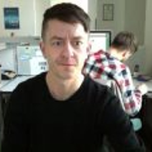 Wolfgang Krug's avatar