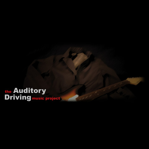 Auditory Driving's avatar