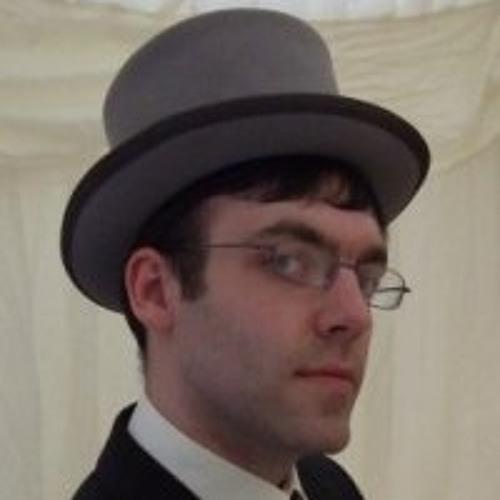 Edward Evans 2's avatar