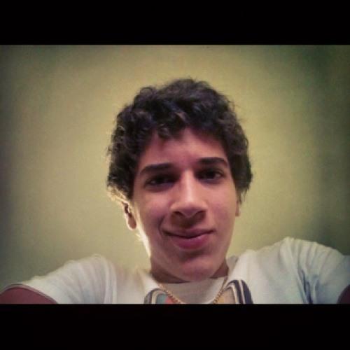 Renato Alvim.'s avatar