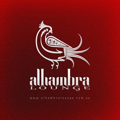 AlhambraRadio's avatar