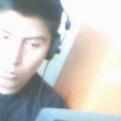 Maximiliano Quispe Ttito's avatar